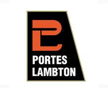 Portes Lambton